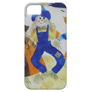 Scarecrows Dancing iPhone SE/5/5s Case