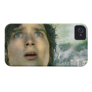 Scared Frodo Holding Ring iPhone 4 Cover