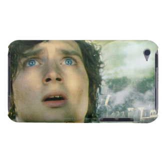 Scared FRODO™ Holding Ring iPod Case-Mate Case