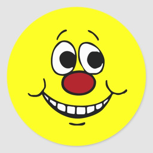 Scared Smiley Faces Sc...