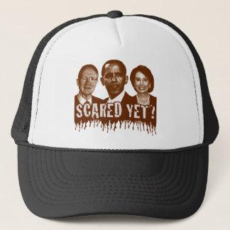 Scared Yet? Trucker Hat