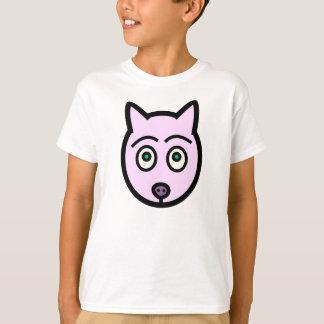 Scaredy Cat (Kids') T-Shirt
