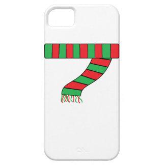 scarf iphone 5 case