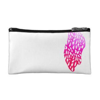 Scarfed Cosmetic Bag