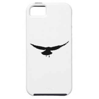 Scaring Crows iPhone 5/5s Case