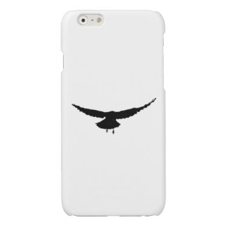 Scaring Crows iPhone 6/6s Case