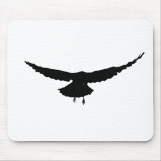 Scaring Crows Official Mouse Pad