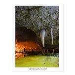 Scarisoara Cave Postcards