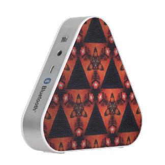 Scarlet Ascension Bluetooth Speaker