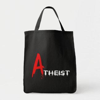 Scarlet Atheist Bags