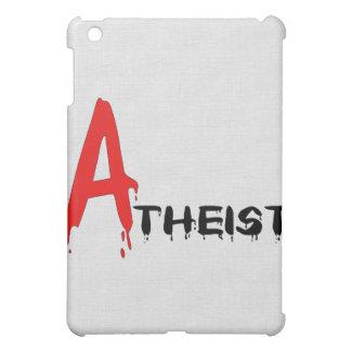 Scarlet Atheist iPad Mini Covers