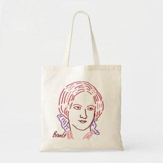 Scarlet Bronte Budget Tote Bag