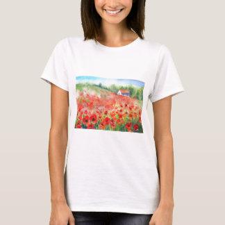 Scarlet Carpet T-Shirt
