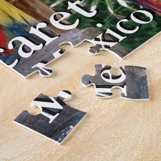 Scarlet Macaws Jigsaw Puzzle