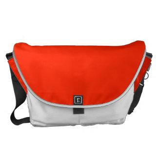 Scarlet Messenger Bags