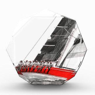 Scarlet Oyster.jpeg Acrylic Award
