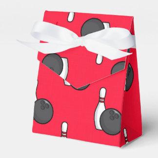 Red Favor Boxes | Zazzle