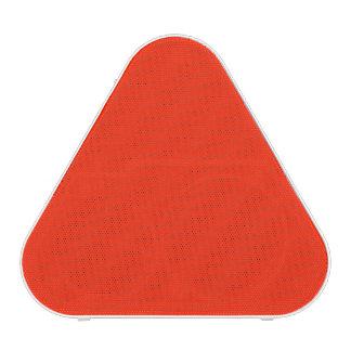 Scarlet Red Speaker