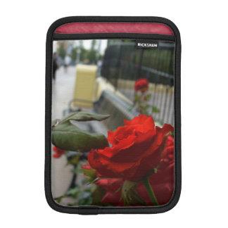 Scarlet Rose iPad Mini Case