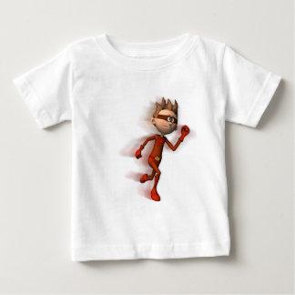 Scarlet Speedster T-shirt