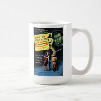 Scarlet Street Mug