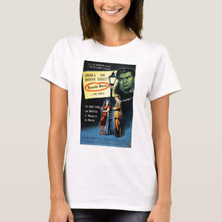 """Scarlet Street"" T-Shirt"