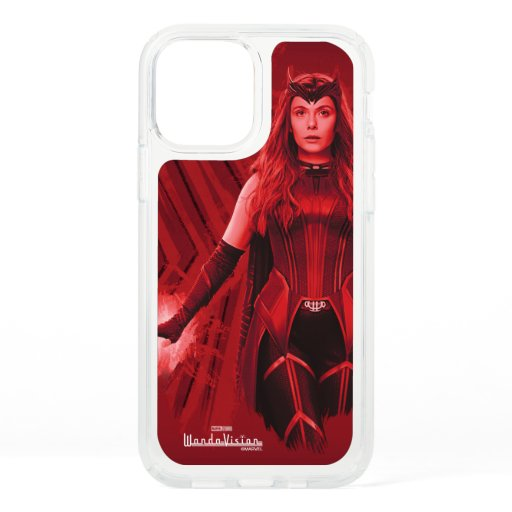 Scarlet Witch Graphic Speck iPhone 12 Case