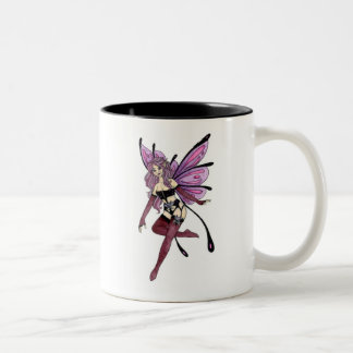 """Scarlett"" Mug"