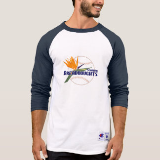 Scarran Dreadnoughts Baseball Jersey T-shirts