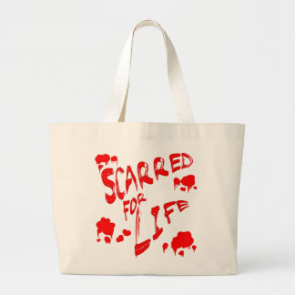 Scarred For Life Bags