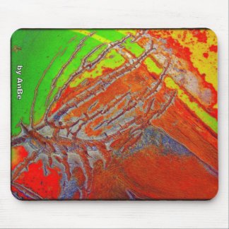 SCARS MOUSEPADS