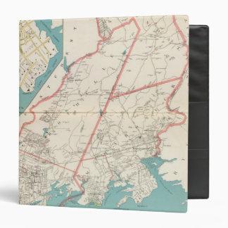 Scarsdale, New Rochelle, ciudades de Mamaroneck