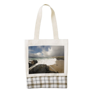 Scarsita Zazzle HEART Tote Bag