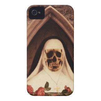 Scary Ahora Case-Mate iPhone 4 Cobertura