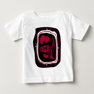 Scary Alien Invasion Baby T-Shirt