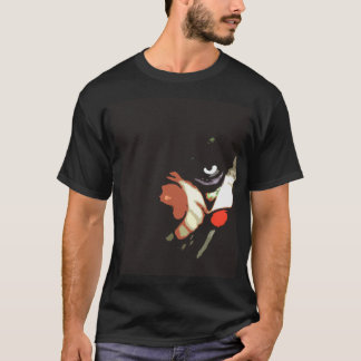 Scary Clown Halloween Shirt
