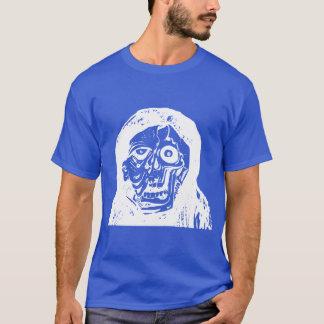 Scary Deformed Monster Face T-Shirt