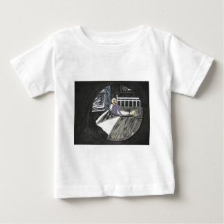 Scary Dreams Infant T-shirt