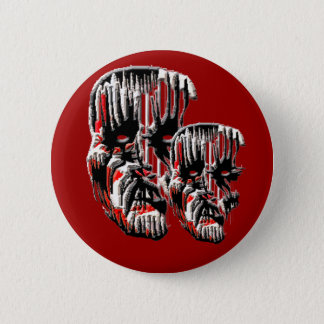 Scary Face Button