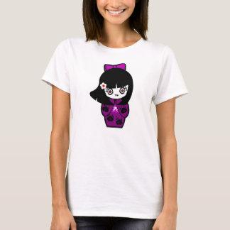 Scary geisha T-Shirt