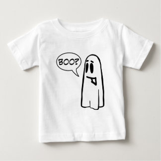 Scary Ghost Tee Shirts