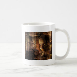 Scary Girl Cup