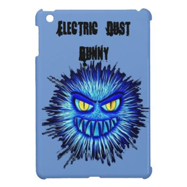 Halloween Themed Scary Gory Ghoulish Halloween Illustration Cover For The iPad Mini