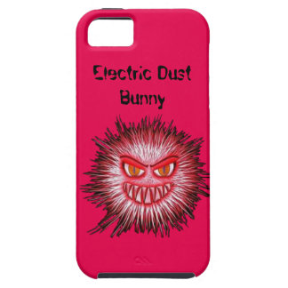 Scary Gory Ghoulish Halloween Illustration iPhone SE/5/5s Case