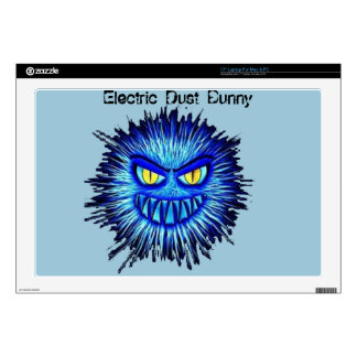Scary Gory Ghoulish Halloween Illustration Laptop Decal