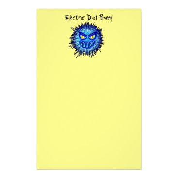 Halloween Themed Scary Gory Ghoulish Halloween Illustration Stationery