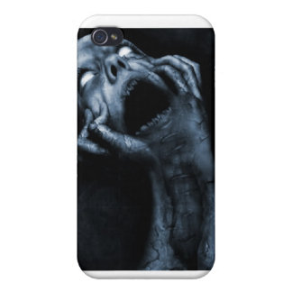 Scary Gothic Case