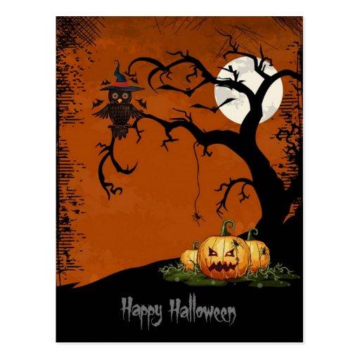 halloween posters templates