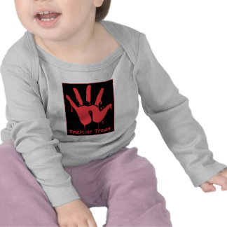 Scary Hand T-shirt