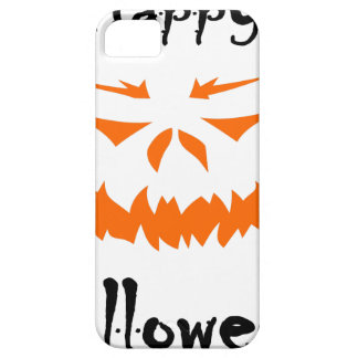 scary iPhone SE/5/5s case